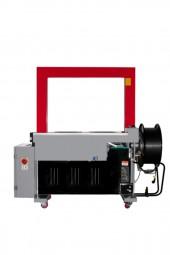 Vollautomatische Umreifungsmaschine mit Siemens Qualitätssteuerung RG: 850 x 600mm